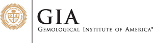 Logo of Gemological Institute of America