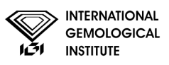 Logo of International Gemological Institute