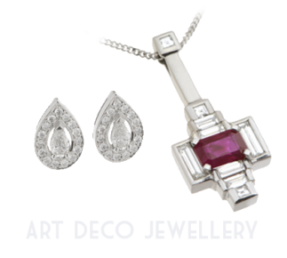 We Love Art Deco!